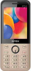 Intex Turbo Style