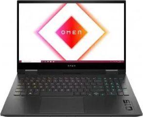 HP Omen 15-ek0042TX (1A6L9PA) Laptop (10th Gen Core i7/ 16GB/ 512GB SSD/ Win 10/ 6GB Graph)