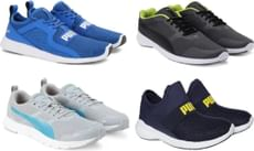 Puma Sports Shoes For Men's Upto 85% OFF