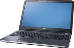 Dell Inspiron 15R 5537 Laptop (4th Gen Ci7/ 8GB/ 1TB/ Win8/ 2GB Graph)