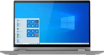 Lenovo IdeaPad Flex 5 82HU00DJIN Laptop (AMD Ryzen 7 5700U/ 16GB/ 512GB SSD/ Win10 Home)