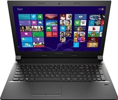 Lenovo B50-70 (59-436221) Laptop (Ci3-4030U/ 4 GB/ 500 GB/ Win 8/ 2 GB Graph)
