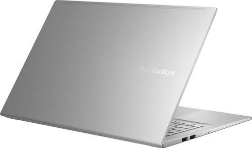 Asus K513EA-BQ502TS Laptop (11th Gen Core i5/ 8GB/ 512GB SSD/ Win10)