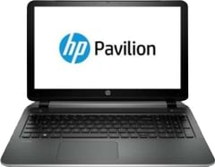 HP Pavilion 15-p206tx (K8U18PA) Notebook (5th Gen Ci5/ 8GB/ 1TB/ Win8.1/ 2GB Graph)