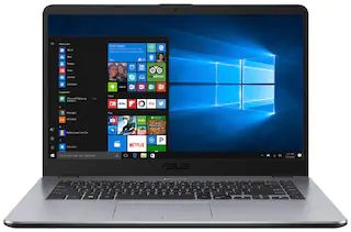 Asus X505ZA-EJ274T Laptop (Ryzen 5 Quad Core/ 8GB/ 1TB/ Win10)