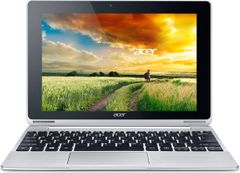 Acer Aspire Switch 10E SW5-015-198P (NT.G6PAA.005) Laptop (Atom Quad Core/ 2GB/ 64GB SSD/ Win10)