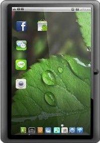 Vox A93 Tablet