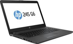 HP 245 G6 (2UE06PA) Laptop (7th Gen AMD A9/ 4GB/ 1TB/ FreeDOS)