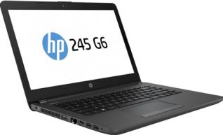 HP 245 G6 (2UE06PA) Laptop (7th Gen AMD A9/ 4GB/ 1TB/ FreeDOS)