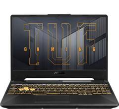 Asus TUF Gaming F15 FX566HM-HN104T Gaming Laptop (11th Gen Core i5/ 16GB/512GB SSD/ Win10/ 6GB Graph)