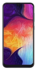 Apple iPhone XS Max vs Samsung Galaxy A50