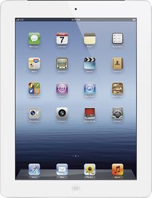 Apple iPad 3 WiFi+Cellular (64GB)