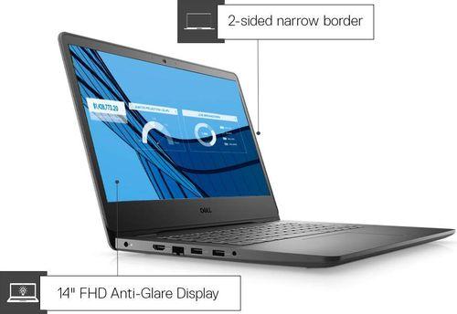 Dell Vostro 3401 Laptop (10th Gen Core i3/ 8GB/ 256GB SSD/ Win10 Home)