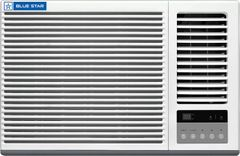 Blue Star 5W18GBTLV 1.5 Ton 5 Star 2020 Window AC