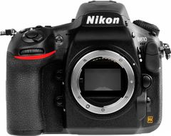 NIKON D810 Point & Shoot