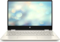 HP Pavilion x360 14-dh1502TU Laptop vs Lenovo Ideapad Flex 5 82HS008YIN Laptop