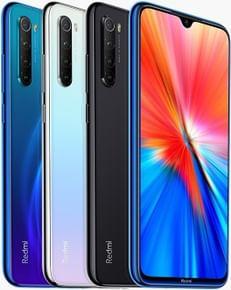 Xiaomi Redmi Note 8 2021 vs Samsung Galaxy M12