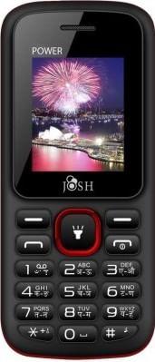 Josh Power