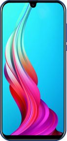 Vivo Y90 vs Coolpad Cool 3 Plus (3GB RAM + 32GB)