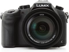 Panasonic LUMIX-FZ1000 20.1 MP DSLR Camera