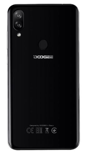 Doogee N10