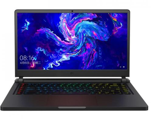 XiaoMi Gaming Laptop (8th Gen Core i7/ 8GB/ 1TB 256GB SSD/ Win10 Home/ 4GB Graph)