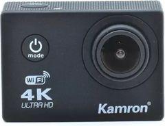 Kamron K6+ 4K 16MP Sports and Action Camera