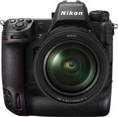 Nikon Z9 50MP Mirrorless Camera