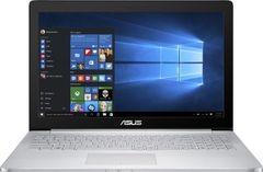 Asus ZenBook Pro UX501VW-FI119T Laptop (6th Gen Intel Ci7/ 8GB/ 512GB SSD/ Win10/ 4GB Graph)