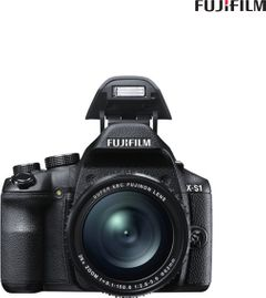 Fujifilm Finepix X-S1 Point & Shoot