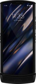 Motorola Razr 2019 vs Samsung Galaxy M31 (6GB RAM +128GB)