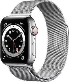 Apple Watch Series 6 40 mm (GPS + Cellular)