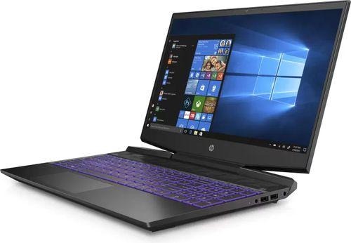 HP 15-dk0051TX Gaming Laptop (9th Gen Core i7/ 12GB/ 1TB 512GB SSD/ Win10 Home/ 4GB Graph)