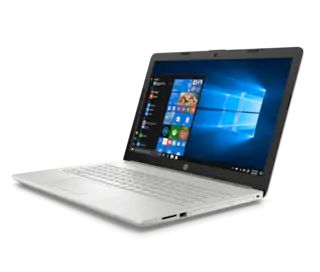 HP 15-db0186au (5KV06PA) Laptop (Ryzen 3/ 4GB/ 1TB/ Win 10)