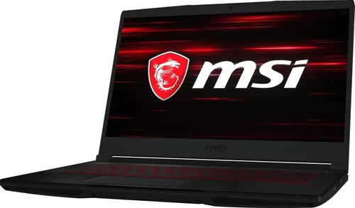 MSI GF63 Thin 9SCSR -1040IN Gaming Laptop (9th Gen Core i5/ 8GB/ 512GB SSD/ Win10 Home/ 4GB Graph)
