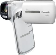 Panasonic HX-DC3 Full HD 1920 x 1080 Vertical Camcorder 16MP