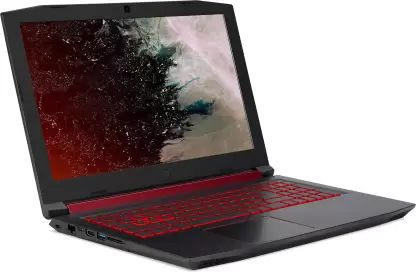 Acer Nitro 5 AN515-52 Gaming Laptop