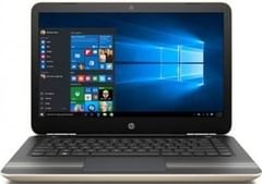 HP Pavilion 14-AL101TU (Y4F82PA) Laptop (7th Gen Ci5/ 4GB/ 1TB/ Win10)