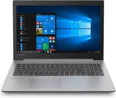 Lenovo Ideapad 330-15IKB Laptop vs HP 15-da0352tu Notebook