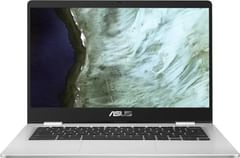 Asus Chromebooks C423NA-BV0523 Laptop vs Dell Inspiron 5515 Laptop