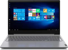 Lenovo V15 82C5A009IH Laptop (10th Gen Core i3/ 4GB/ 1TB/ FreeDOS)