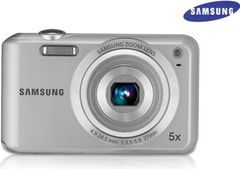 Samsung ES65 Point & Shoot Camera
