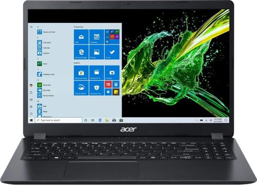 Acer Aspire 3 A315-56 NX.HS5SI.006 Laptop (10th Gen Core i3/ 8GB/ 1TB/ Win10 Home)