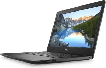 Dell Inspiron 14 3480 Laptop (Pentium Gold/ 4GB/ 256GB SSD/ Win10 Home)