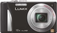 Panasonic Lumix DMC-TZ25GA-S Point and Shoot Camera