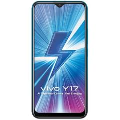 Samsung Galaxy A50 vs Vivo Y17