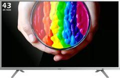 Onida 43UIC (43-inch) Ultra HD 4K Smart LED TV