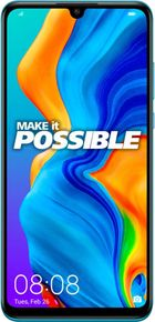 Huawei P30 Lite vs Xiaomi Redmi Note 8
