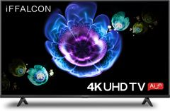 iFFALCON by TCL 50K61 50-inch Ultra HD 4K Smart LED TV