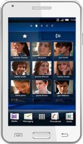 Swipe Fablet F1 (WiFi+3G+4GB)